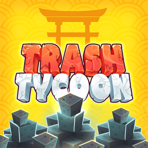 Trash Tycoon: idle clicker sim, business game