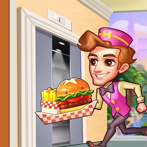 Hotel Craze™: Grand Hotel Cooking Game